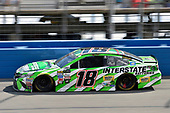 2017 Monster Energy NASCAR Cup Series<br /> Auto Club 400<br /> Auto Club Speedway, Fontana, CA USA<br /> Sunday 26 March 2017<br /> Kyle Busch, Interstate Batteries Toyota Camry<br /> World Copyright: Nigel Kinrade/LAT Images<br /> ref: Digital Image 17FON1nk06996