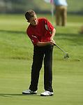 Junior Wales Open 09
