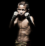 Asian Fighters - Muay Thai