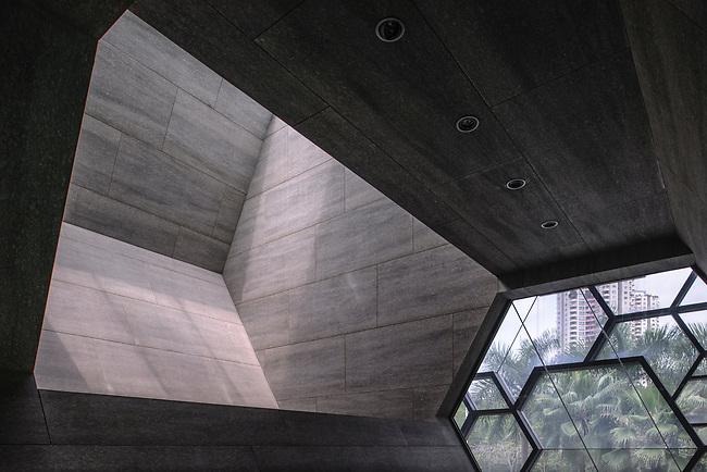 Type Art Gallery, Architect Urbanus, Located OCT Nanshan District Shenzhen China, Client Urbanus, Captured 1 April 2015