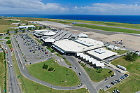 Grantley Adams International Airport, Christchurch, Barbados