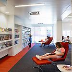 WCDPL Walbridge Library