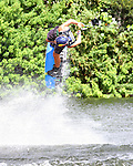 September 12, 2014:  Scenes from the WWA Wakeboard World Championships at Mills Pond Park in Fort Lauderdale, FL.  2014 Jr Professional Wakeboarder Champion Cory Teunissen AUS. Liz Lamont/ESW/CSM