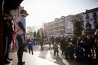 3 Days of De Panne.stage 3b: De Panne-De Panne TT..overall & TT-stage winner: Sylvain Chavanel (FRA)..