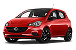 Opel Corsa Black Edition Hatchback 2018