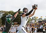 10-17-14 Mira Costa vs Peninsula CIF Football