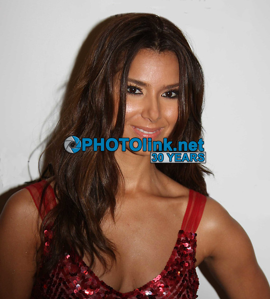Roselyn Sanchez, 2/6/2010. Photo by JR Davis-PHOTOlink
