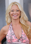 Charlotte Ross at the Columbia Pictures' Premiere of SALT held at The Grauman's Chinese Theatre in Hollywood, California on July 19,2010                                                                               © 2010 Debbie VanStory / Hollywood Press Agency