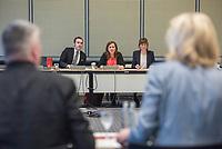 2019/03/01 Politik | Berlin | BER-Untersuchungsausschuss