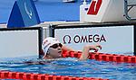 Shelby Newkirk, Tokyo 2020 - Para Swimming // Paranatation.<br /> Shelby Newkirk competes in the women's 50m S6 freestyle heats // Shelby Newkirk participe aux éliminatoires féminins du 50 m libre S6. 08/25/2021.