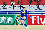 Suwon Samsung Bluewings (KOR) vs Shanghai Shenhua (CHN) during the AFC Champions League 2018 Group H match at Suwon World Cup Stadium on 07 March 2018, in Suwon, South Korea. Photo by Yu Chun Christopher Wong / Power Sport Images