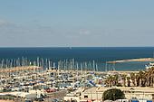 Mediterranean, Seashore,Renaissance Hotel,Tel Aviv