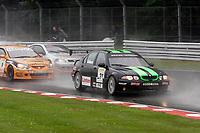 Round 4 of the 2005 British Touring Car Championship. #21. Rob Collard (GBR). West Surrey Racing. MG ZS.