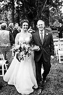 Hayley & Scott Wedding