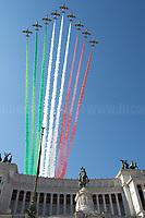 02.06.2019 - 2 Giugno, Festa Della Repubblica - 2 June, Italian Republic Day