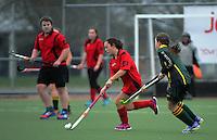 160804 Wairarapa Hockey - College Combined