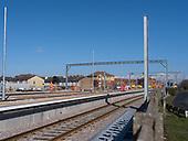 2018-03-08 Blackpool North Station Electrification