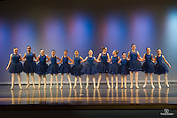 2015 - CDC Recital 5:30 PM Section