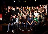 lancement de la programmation des Coups de Coeur Francophones, au Lion d Or, 4 octobre 2006<br /> Photos : (c) 2006 Pierre Roussel  / Images Distribution