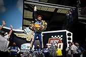 2020-08-23 NTT IndyCar Indianapolis 500