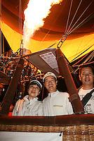 20120309 March 09 Hot Air Balloon Cairns