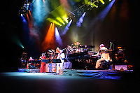Mannheim Steamroller performing at Fabulous Fox Theater in Saint Louis on Dec 5, 2008.