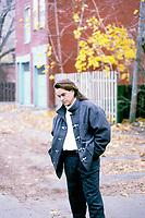 Sylvain Cossette<br /> <br /> <br /> <br /> PHOTO :   Agence Quebec Presse