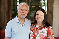 Hal & Donna Simmons 7/10/21
