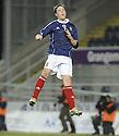 Scotland U21 v Azerbajan U21 2nd Mar 2010
