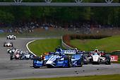 2017 Verizon IndyCar Series<br /> Honda Indy Grand Prix of Alabama<br /> Barber Motorsports Park, Birmingham, AL USA<br /> Sunday 23 April 2017<br /> Scott Dixon<br /> World Copyright: Phil Abbott<br /> LAT Images<br /> ref: Digital Image abbott-dixon