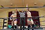 UCW - Waka Warfare Wrestling