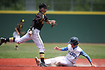 Images from the Galena vs Centennial game during NIAA DI baseball action at Bishop Manogue High School in Reno, Nev., on Thursday, May 19, 2016. Cathleen Allison/Las Vegas Review-Journal