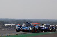 #37 COOL RACING (CHE) LIGIER JS P320 - NISSAN NICOLAS MAULINI (FRA) EDOUARD CAUHAUPE (FRA)