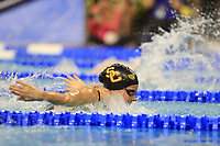 The University of Southern California women's swimming and diving team compete on the final day of the 2019 women's NCAA National Championships. Hosted at the Lee and Joe Jamail Texas Swimming Center in Austin, TX. March 23, 2019