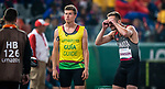 David Johnson, Lima 2019 - Para Athletics // Para-athlétisme.<br />