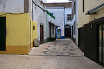 Portugal 6/19 Street scenes in Ponta Delgada, Sao Miguel, Portugal, the target island in the Azores.