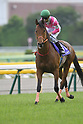 Horse Racing: NHK Mile Cup