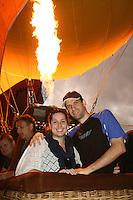 20150112 12 January Hot Air Balloon Cairns