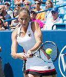 Karolina Pliskova (CZE) Defeats Angelique Kerber (GER) 6-3, 6-1 in the final