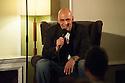 Sitting Room Comedy, Harrogate, January 2013