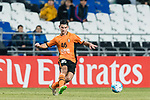 Brisbane Roar Defender Cameron Crestani in action during the AFC Champions League 2017 Group E match between Ulsan Hyundai FC (KOR) vs Brisbane Roar (AUS) at the Ulsan Munsu Football Stadium on 28 February 2017 in Ulsan, South Korea. Photo by Victor Fraile / Power Sport Images