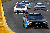 NASCAR Xfinity Series<br /> Hisense 4K TV 300<br /> Charlotte Motor Speedway, Concord, NC USA<br /> Saturday 27 May 2017<br /> Christopher Bell, SiriusXM Toyota Camry<br /> World Copyright: Lesley Ann Miller<br /> LAT Images<br /> ref: Digital Image lam_170527CMS70223