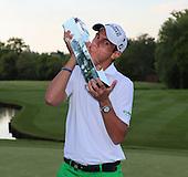 2013 BMW PGA Championships