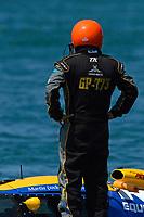 """Martin Rochon, H-773 """"Equipe De Course Rtx""""        (H350 Hydro)"""