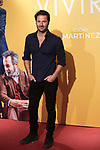 Fernando Andina during Premiere Vivir dos veces at Capitol Cinema on September 5, 2019 in Madrid, Spain.<br />  (ALTERPHOTOS/Yurena Paniagua)