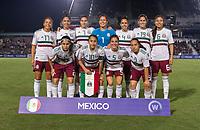 Mexico vs Trinidad & Tobago, October 7, 2018