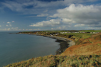 Monreith Bay, Dumfries and Galloway<br /> <br /> Copyright www.scottishhorizons.co.uk/Keith Fergus 2011 All Rights Reserved
