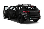 Car images of 2020 Chevrolet Blazer RS 5 Door SUV Doors
