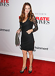 Laura Leighton at The Desperate Housewives' Final Season Kick-Off Party held at Wisteria Lane in Universal Studios in Universal City, California on September 21,2010                                                                               © 2011 Hollywood Press Agency