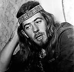 John Mayall 1969<br /> © Chris Walter